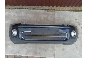 Mini Cooper R56 бампер передний B5953
