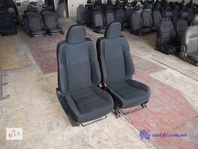 купить бу Mitsubishi Lancer - передние сиденья в Киеве