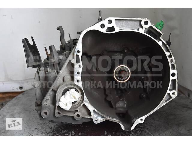 бу МКПП (механічна коробка перемикання передач) 5-ступка Nissan Note 1.4 16V (E11) 2005-2013 JH3103 93129 в Києві