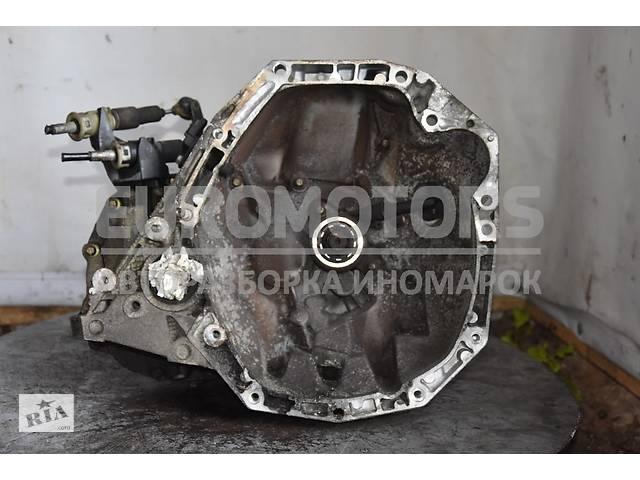 бу МКПП (механическая коробка переключения передач) 5-ступка Renault Clio 1.5dCi (III) 2005-2012 JR5164 в Києві