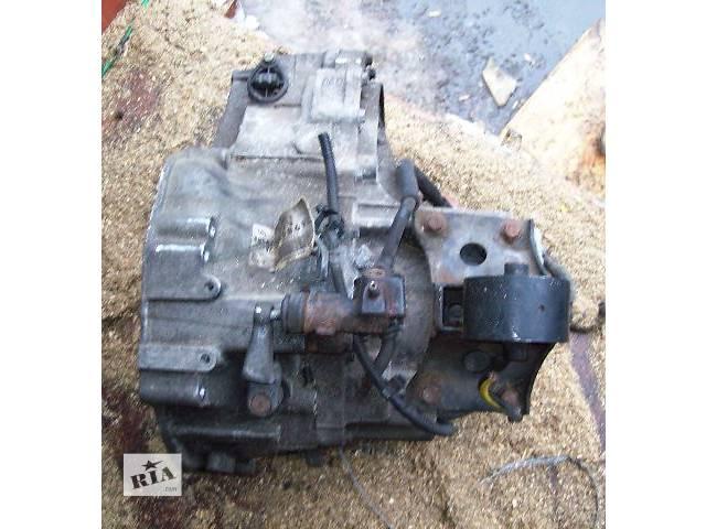 продам МКПП Nissan Almera 2000-2010 год, 1.6 бензин. бу в Киеве