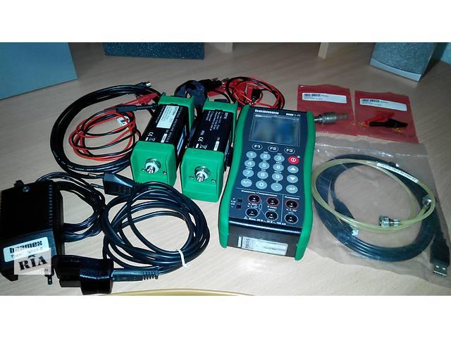 купить бу Многофункциональный калибратор Beamex MC2-R в Золотоноше