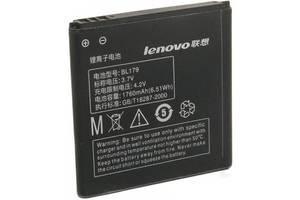 Аккумулятор батарея BL179 для Lenovo A326 A360 A370 A560E A668 K2 S680 S760 оригинальный