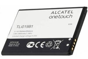Аккумулятор батарея TLIB5AF для Alcatel One Touch XPOP 5035D / 997D Adresia оригинал