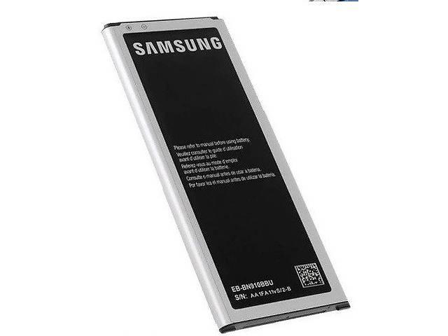 бу Аккумулятор батарея для Samsung Galaxy Note 4 N910H оригинальный в Киеве