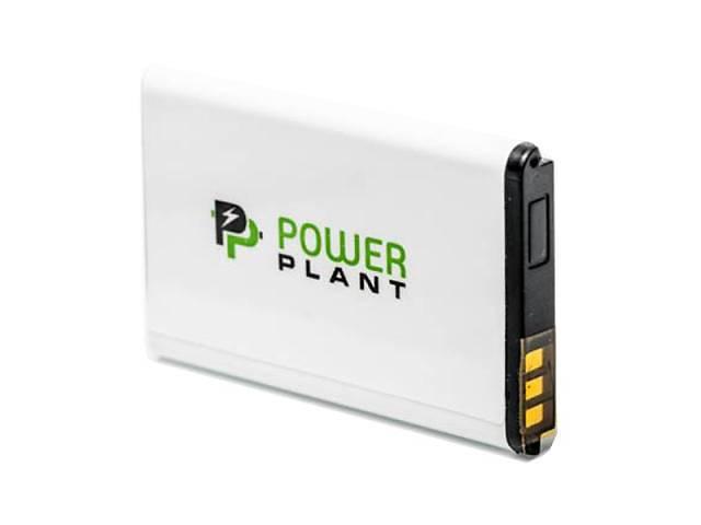 купить бу Аккумуляторная батарея PowerPlant Nokia BL-5C (5130, 6108, 6230, N72) (DV00DV1143) в Киеве