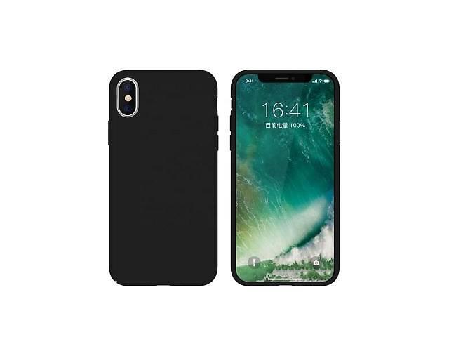 Чохол до моб. телефона 2E Basic Xiaomi Redmi Note 7, Soft feeling, Black (2E-MI-N7-NKSF-BK) сумісніс- объявление о продаже  в Киеве