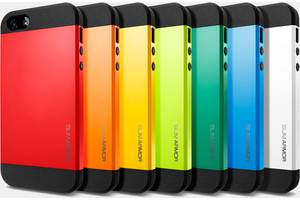 Нові Чохли для мобільних телефонів Spigen SGP