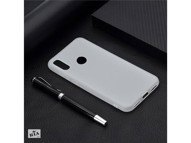 продам Чехол Soft Touch для Honor 8A силикон бампер матовый бу в Киеве