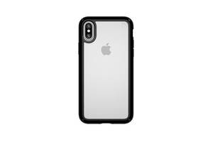 ЧехолSpeckдляiPhoneXPRESIDIO CLEAR BLACK
