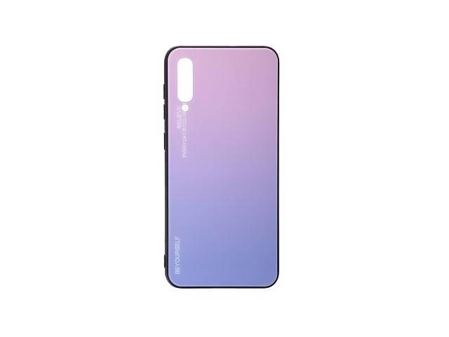 продам Чохол до моб. телефона BeCover Samsung Galaxy A70 2019 SM-A705 Pink-Purple (703864) сумісність з мод бу в Киеве