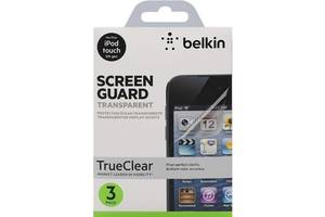 Нові Захисні плівки Belkin