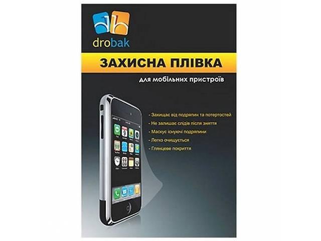 купить бу Пленка защитная Drobak HTC One (M7) (504339) в Києві