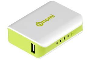 б/в Зарядні пристрої для мобільних Nomi