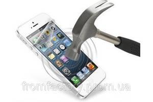 Стекло защитное 0.3mm для Iphone 4/4s (на дисплей)