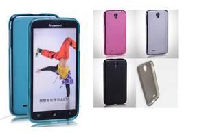 Новые Чехлы для мобильных телефонов Lenovo