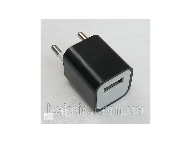 Зарядное устройство Usb адаптер A1265, 1A- объявление о продаже  в Харькове