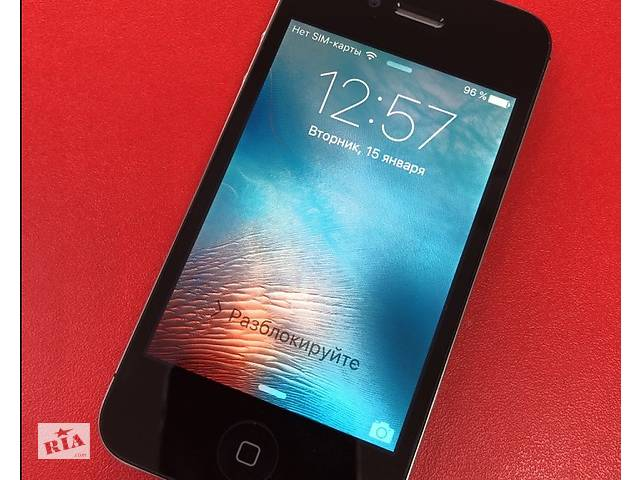 apple iphone 4s 16gb б у