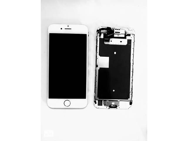 продам Дисплейный модуль iPhone 6s от 5 шт (ориг) бу в Харькове