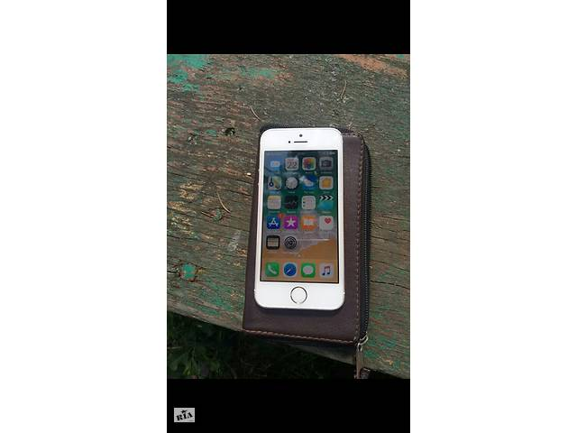 Iphone 5s Продам айфон- объявление о продаже  в Одессе