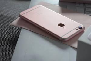 б/в Смартфони Apple Apple iPhone 6S