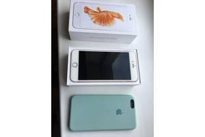 б/у Мобильные для девушек Apple Apple iPhone 6S Plus