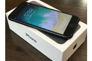 б/у Apple iPhone 7