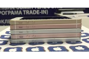 б/в Мобільні телефони, смартфони Apple iPhone SE