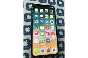 б/у Мобильные телефоны, смартфоны Apple iPhone X
