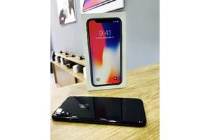 б/у Сенсорные мобильные телефоны Apple iPhone X