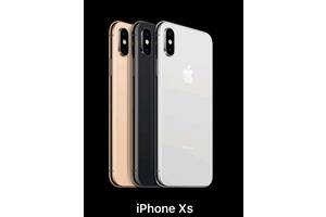 Нові Смартфони Apple iPhone Xs