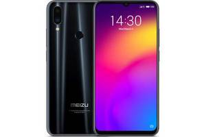 Meizu Note 9 4/128Gb Black Global (Код товара:9895)