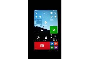 б/в Мобільні на дві СІМ-карти Microsoft Microsoft Lumia 640 XL