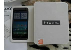 б/у Мобильные на две СИМ-карты HTC HTC One E9s dual sim