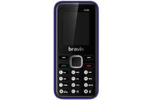 Нові Мобільні телефони, смартфони Bravis
