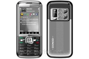 Нові Мобільні на дві СІМ-карти Donod