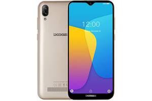 Мобильный телефон Doogee X90 Dual Sim Gold