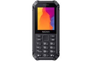 Новые Смартфоны Nomi