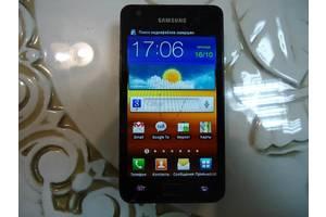 Смартфоны Samsung Samsung I9100 Galaxy S II Black