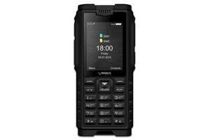 Мобильный телефон Sigma mobile X-treme DZ68 Dual Sim Black (4827798466315); 2.4 (320x240) TN / клавиатурный моноблок...