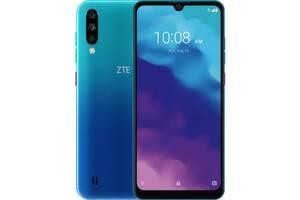 Мобильный телефон ZTE Blade A7 2020 2/32GB Dual Sim Gradient Blue