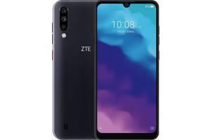 Мобильный телефон ZTE Blade A7 2020 3/64GB Dual Sim Black