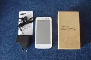 Новые Мобильные на две СИМ-карты Samsung Samsung Galaxy Ace 4