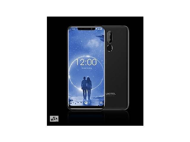 продам Оригинал ( не копия! ) смартфон Oukitel c12 бу в Кривом Роге