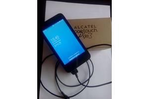 б/у Смартфоны Alcatel Alcatel Pixi 3 (4) 4013D