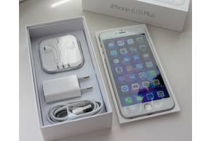 Мобильные телефоны, смартфоны Apple Apple iPhone 6S Plus