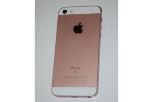 б/в Смартфони Apple iPhone SE