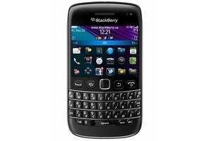 Нові Іміджеві мобільні телефони BlackBerry