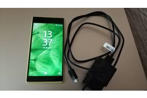 б/у Мобильные телефоны, смартфоны Sony Sony Xperia Z5