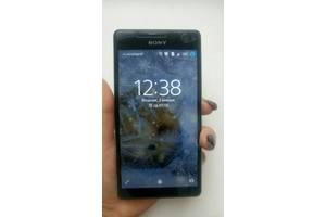 б/у Мобильные на две СИМ-карты Sony Sony Xperia C4